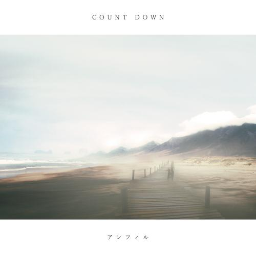 COUNT DOWN [A TYPE]