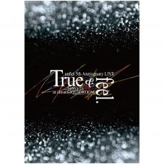 「True & feel. 」@ ebisu LIQUIDROOM